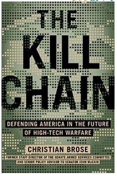 The-kill-chain